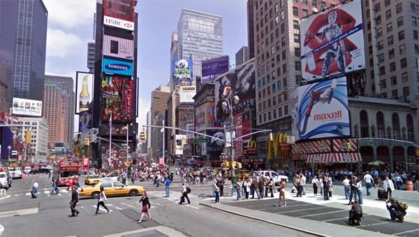 Toffe website voorziet Google Street View van geluid