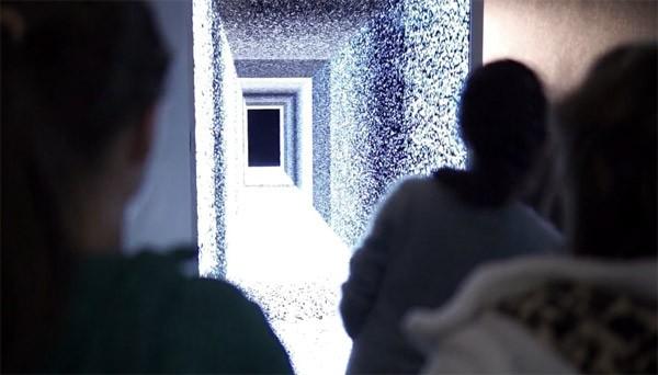 Doors: een deur naar de virtuele wereld
