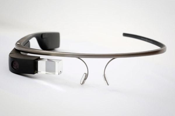 Google Glass was een goede vervanger van LEGO-instructies geweest