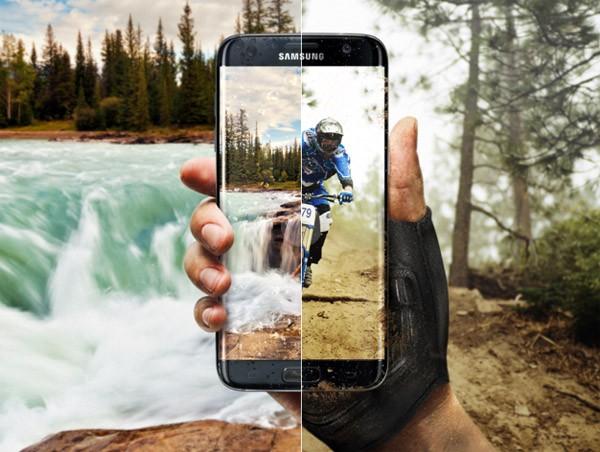 Veelbelovend: de Samsung Galaxy S7