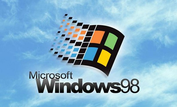 Even terug naar toen: Windows 98 in je browser
