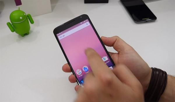 Android N: Google's nieuwste ziet er veelbelovend uit