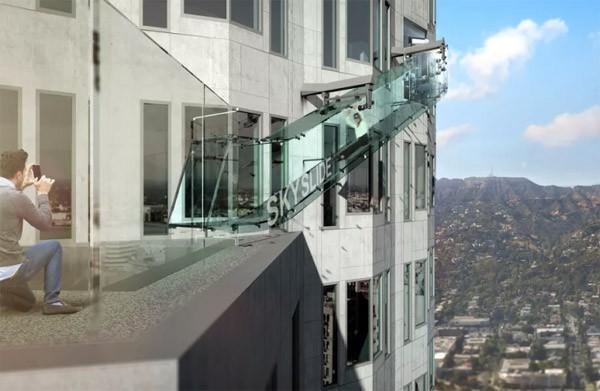 glijbaan-glas-gebouw2