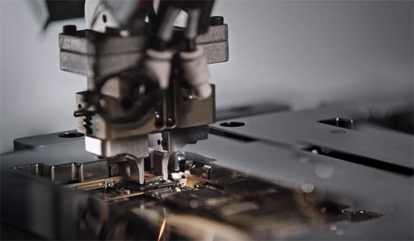 Mooie video toont de recyclerobot van Apple