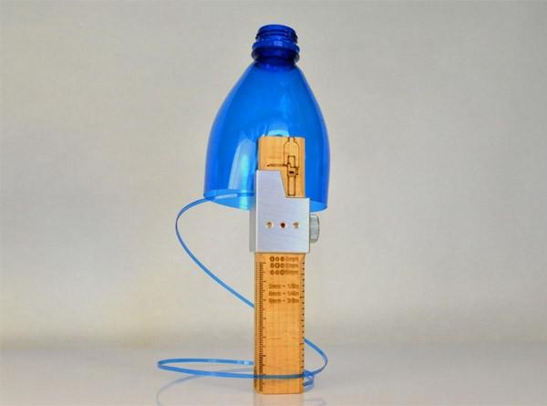 Plastic Bottle Cutter: megasucces op Kickstarter maakt touw van plastic