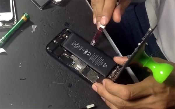 Wetenschappers vinden een superbatterij uit