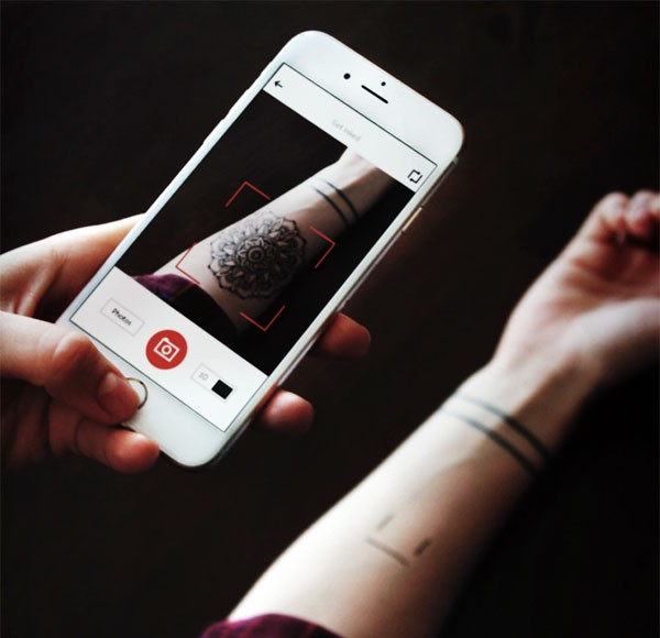 Inkhunter: een must als je een tatoeage wilt zetten
