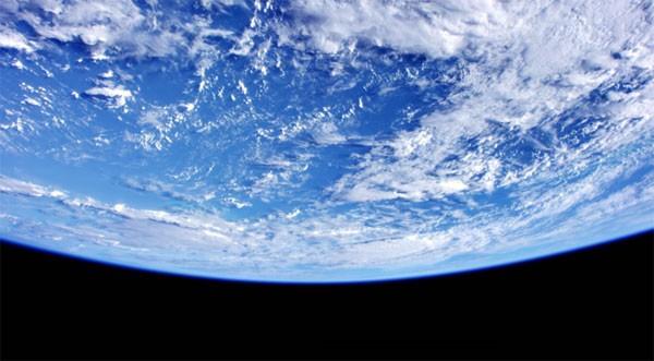 Prachtige 4K-beelden van NASA vanaf het ISS