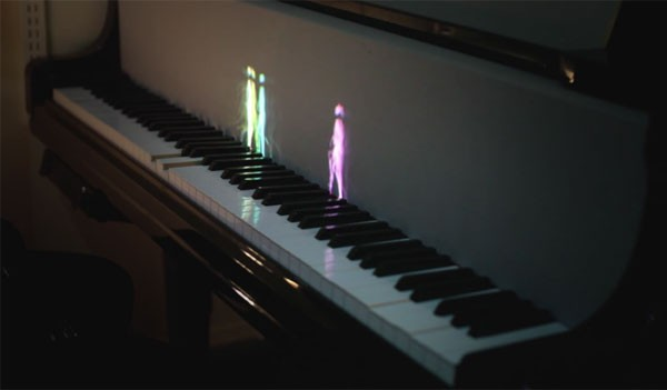Op een leuke manier leren pianospelen met augmented reality