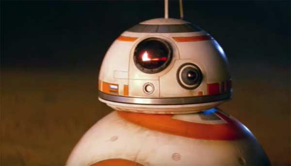 Citaten Uit Star Wars : Als bb uit star wars op windows xp zou draaien