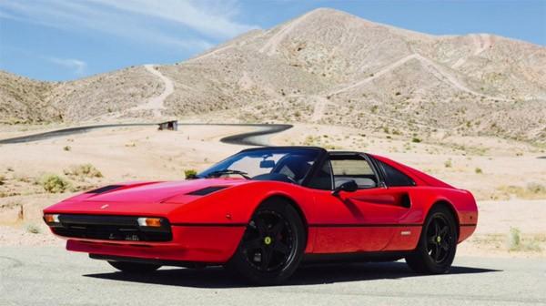 's Werelds eerste volledig elektrische Ferrari