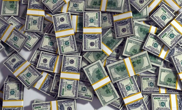 Waarom je geld niet kunt kopiëren