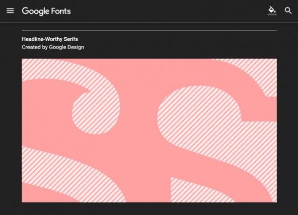 google-fonts2