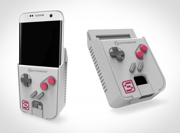 Smart Boy: van Android smartphone naar Game Boy