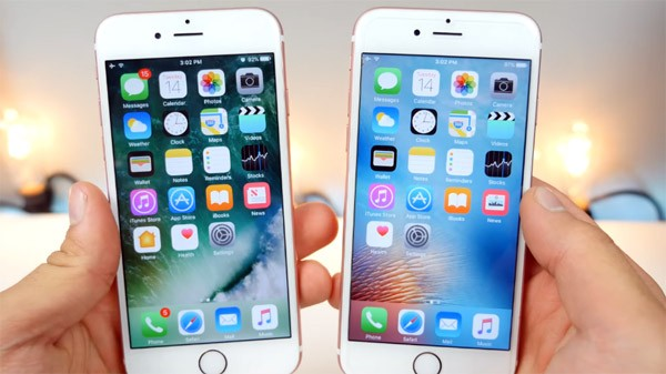 50 nieuwe iOS 10 features waar Apple niets over zegt