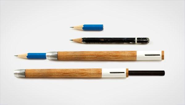 Pencil+: een verbeterde versie van het oeroude potlood