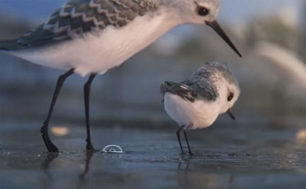 De indrukwekkende evolutie van Pixar