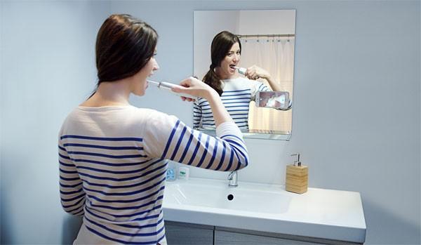 Prophix: de tandenborstel die je laat zien wat je doet