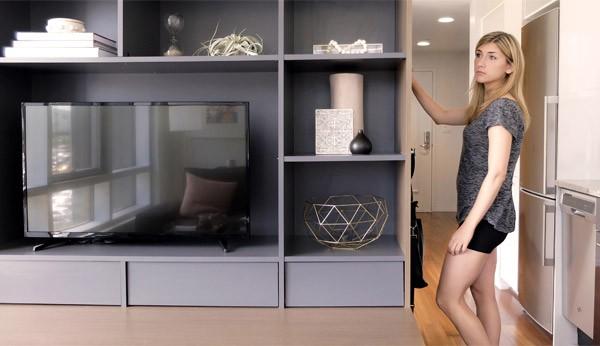 Ori: een geautomatiseerd systeem voor kleine appartementen