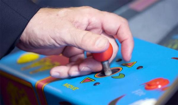 Wat er gebeurt als je Pac-Man uitspeelt met een perfecte score