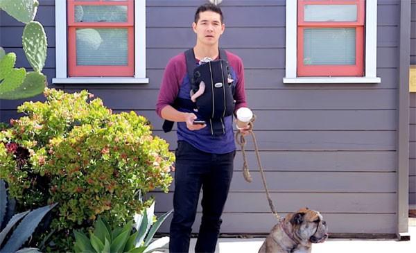 Pooper: de Uber voor hondenpoep