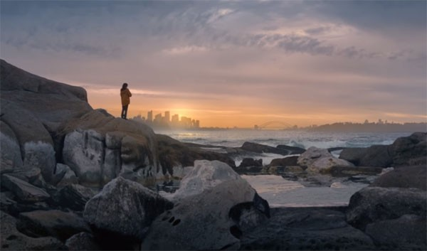 Prachtige reclame van Samsung laat landsgrenzen vervagen