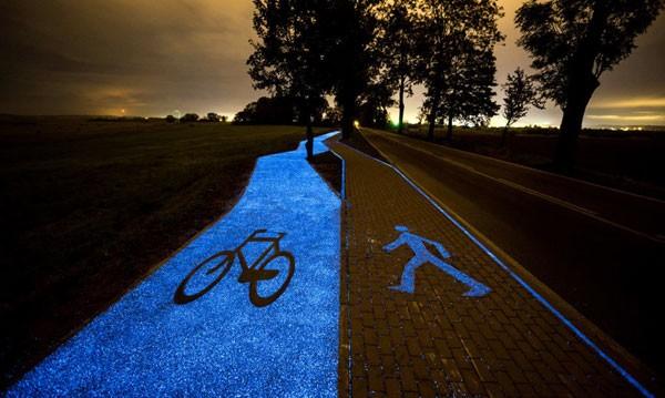 lichtgevend-fietspad-polen4