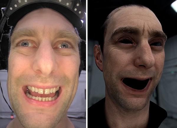 Disney maakt het digitaliseren van gezichten veel eenvoudiger