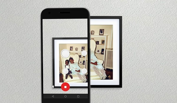 Google PhotoScan digitaliseert je oude foto's