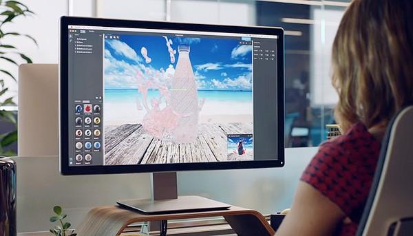 Project Felix voegt 3D-mogelijkheden toe aan Photoshop