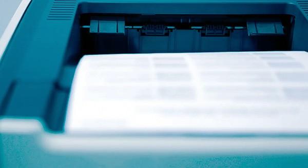 Nederlandse startup ontwikkelt een inktloze printer