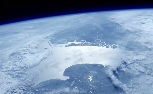 Jeff's Earth: beeldschone 4K-beelden vanaf het ISS