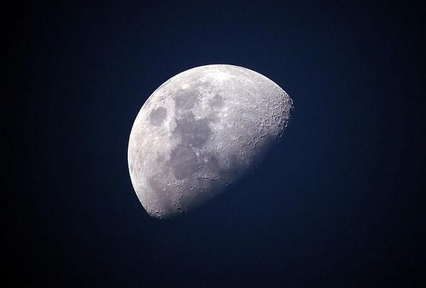 De laatste keer dat de mensheid naar de maan reisde