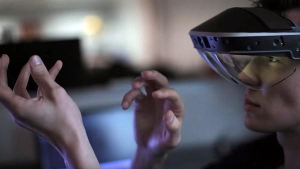 Meta AR-bril maakt augmented reality echt nuttig