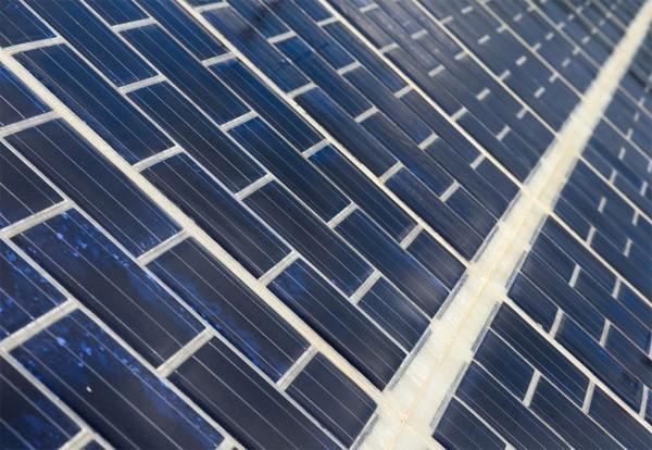 In Frankrijk is er nu een autoweg met zonnepanelen