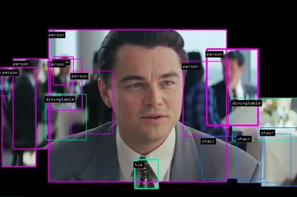 Wat een computer ziet als hij een filmtrailer bekijkt