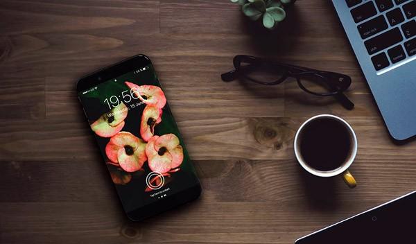 Tof concept van de iPhone 8 verheugt Apple-fans