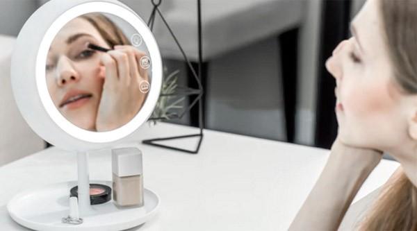 Juno: een betaalbare slimme spiegel