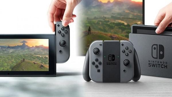 Alles wat je wilt weten over de Nintendo Switch