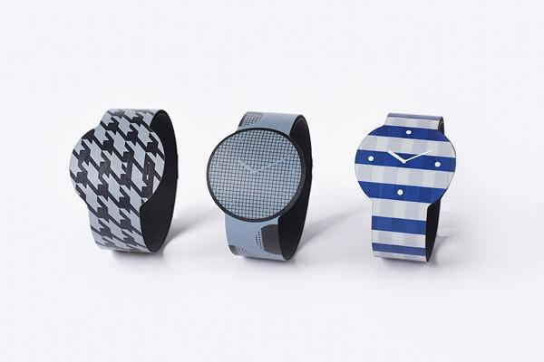 Flinterdunne smartwatch van Sony gooit hoge ogen