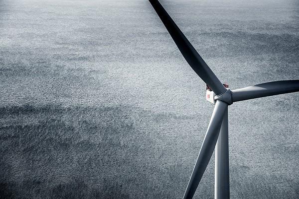 Deense windmolen wekt in één dag voor 27.000 huishoudens stroom op