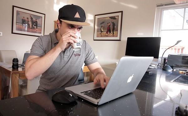 Zo verbind je het koffiezetapparaat met het internet