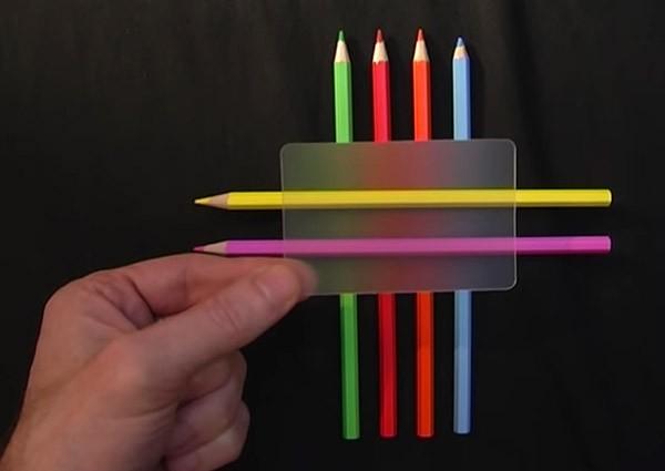 Even ontspannen met zeven optische illusies