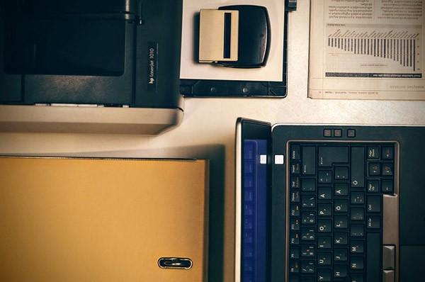 Verbind je oude printer met het internet