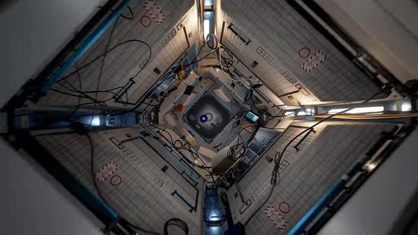 Met de Oculus Rift kun je nu in VR het ISS bezoeken