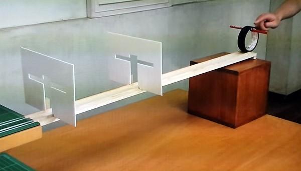 Kleine maar fijne Japanse Rube Goldberg machines
