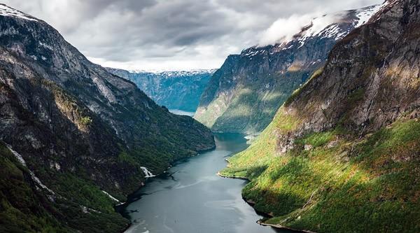 Toffe timelapse toont de mooiste kant van Noorwegen
