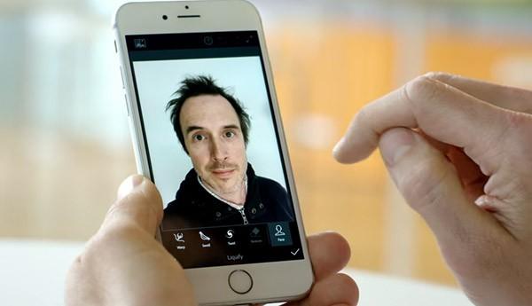 Adobe verbetert je selfies met kunstmatige intelligentie