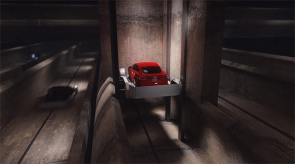 Video toont de spectaculaire nieuwe plannen van Elon Musk