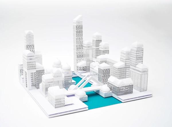 Arckit: de bouwstenen om je eigen stad te bedenken
